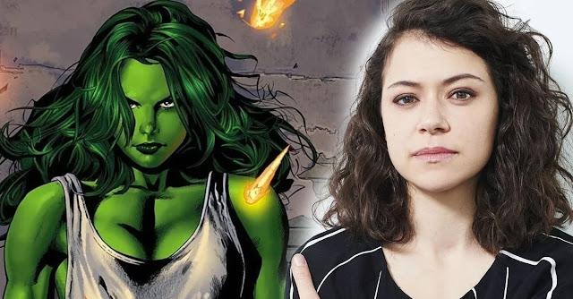 Kevin Feige Leaks Total Episode Series She-Hulk!