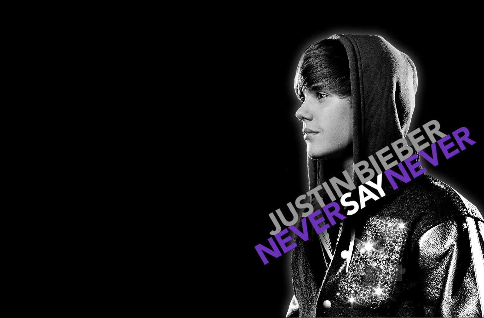 My Thoughts: Justin Bieber HD Wallpapers
