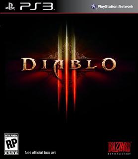 Diablo 3 PS3 Torrent