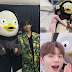 BTS, Twice, NU'EST took a moment to visit Pengsoo
