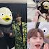BTS, Twice, NU'EST took a moment to visit Pengsoo