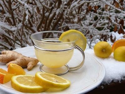 Obat Alami Batuk dan Pilek Karena Flu