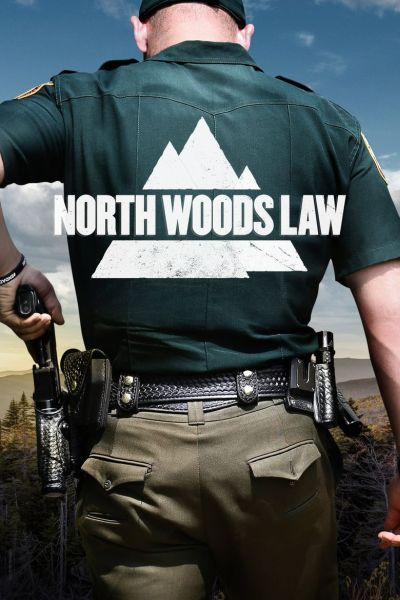North Woods Law S15E07 Stubborn as a Moose