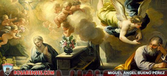 En la lucha por la familia está en juego el hombre mismo, el Papa a la Curia romana   Rosarienses, Villa del Rosario