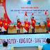 Đại hội Đại biểu Hội Liên hiệp Thanh niên Việt Nam huyện Phú Tân lần thứ VI, nhiệm kỳ 2019 – 2024