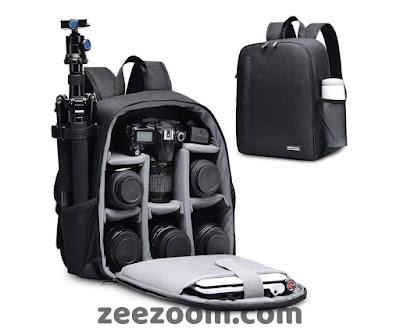 Camera Bag / Backpack