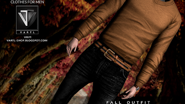 FALL OUTFIT V1