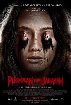 Sinopsis film Perempuan Tanah Jahanam (2019)