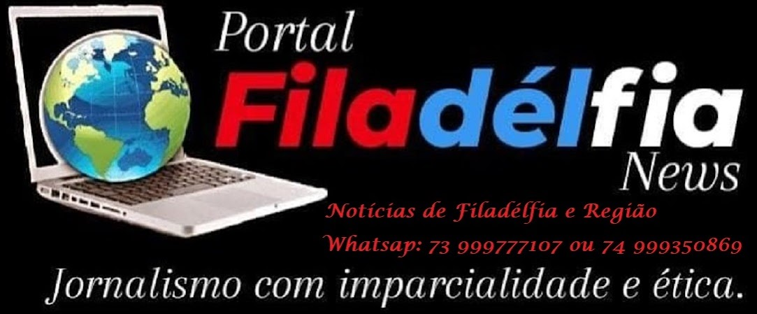 PORTAL DE FILADÉLFIA NEWS