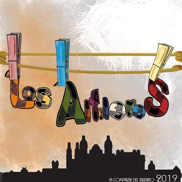 La Comparsa de Serrano será para el COAC 2019 'Los Alfileres'
