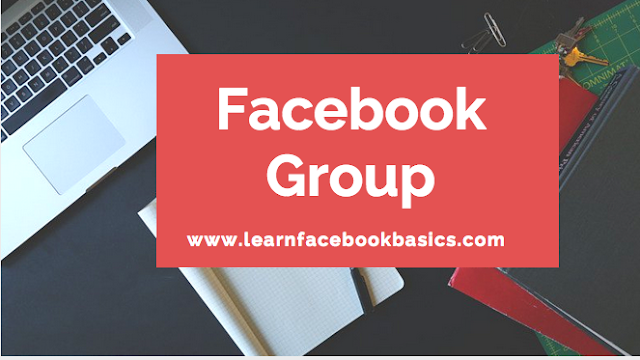 How do you close down a group on Facebook?