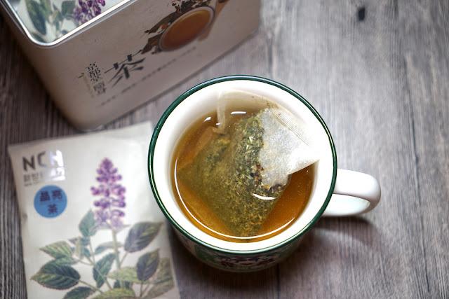 京都堂晶亮茶