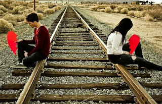 Cara Memperbaiki Keretakan Dalam Hubungan Asmara