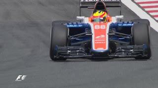 Hasil Lengkap Race F1 Grand Prix China 2016