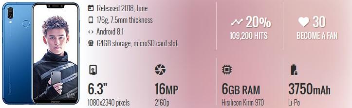 Di zaman kini yang sudah serba canggih ini 20± HP China Terbaik & Berkualitas Tahun 2019 : Harga Murah Mulai 1 Jutaan!