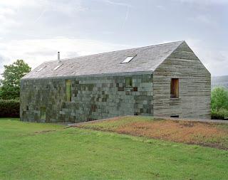 Casa de Campo Gales