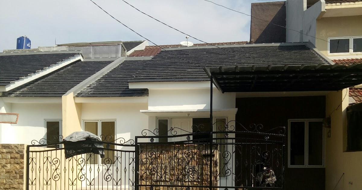 Jual Rumah BSD CITY - NUSA LOKA, Luas 135 Siap Huni Harga ...