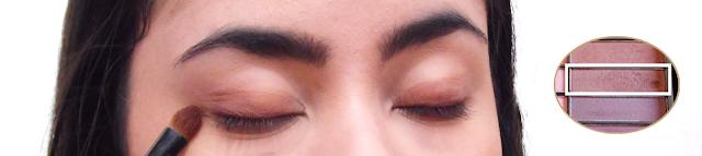 Maquiagem que eu uso no dia a dia