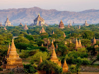 Myanmar - A Country Freed From Controversy and a Place to Behold