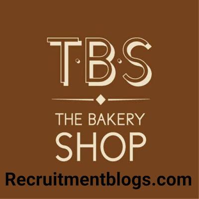 Accounting Vacancies At TBS Holding