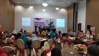 DP3AKB Jabar Gelar Saresehan Penduduk Di Kota Cirebon