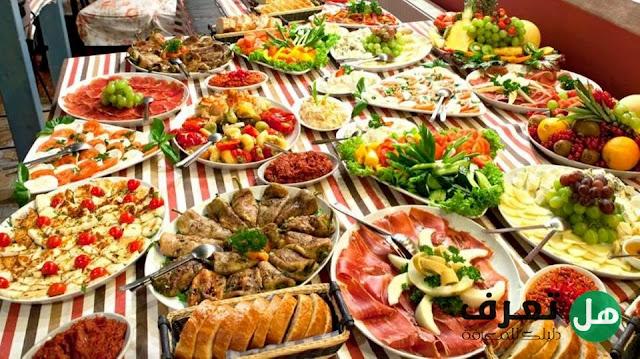 هل تعرف, ما هي الأغذية التي يجب تجنب تناولها في رمضان ؟