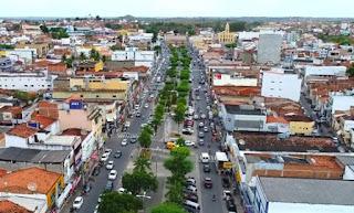 Guarabira e mais 179 municípios permanecem na 'bandeira amarela' e implica na realização de movimentos políticos presenciais