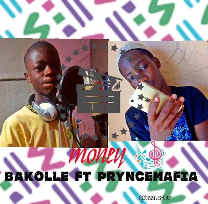 [Music] Bankolle_ft_Pryncemafia_Money.mp3