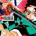 Inicia preventa de Kimetsu no Yaiba de Panini Manga ¡Primeros 2 tomos se estrenan!