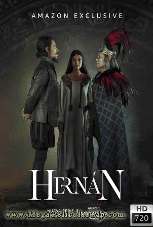 Hernan Temporada 1 [720p] [Castellano] [MEGA]