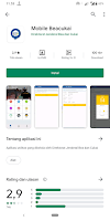 Aplikasi daftar IMEI iPhone Beacukai