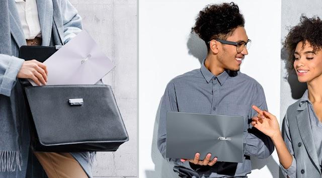 14,3 Juta Sudah Dapat ZenBook 13/14 Classic
