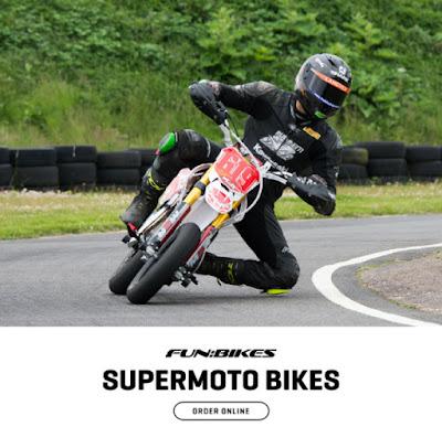 Supermoto Bikes