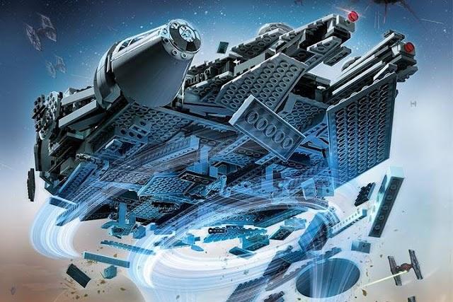 【星戰迷注意!】海港城「星球大戰:Master Your Force」LEGO展覽 巨型千歲鷹登場