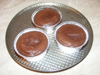 prajituri, deserturi, dulciuri, ciocolata, lava cake, vulcan de ciocolata, retete culinare, desert, prajitura,