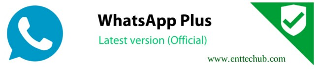 Download latest version of WhatsApp Plus official APK. WhatsaApp+ latest APK download, updated version no ban free. 47.85 MB APK file Direct link