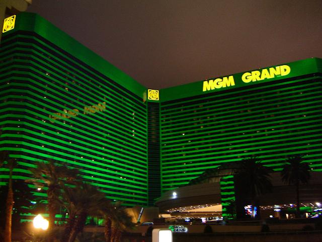 SKYLOFTS (MGM Grаnd) Las Vegas