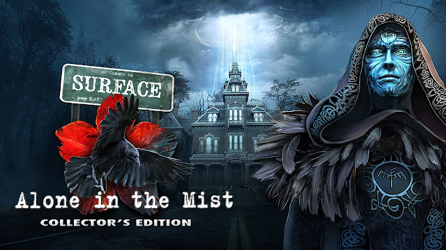 Let's Play Surface Alone in the Mist Walkthrough Guide and Tips
