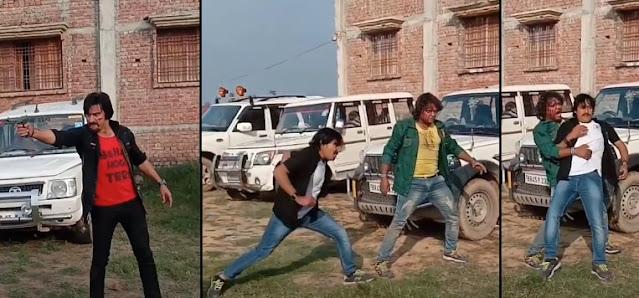 बॉलीवुड फिल्मों की शूटिंग कैसे की जाती है | How are Bollywood films shoot?