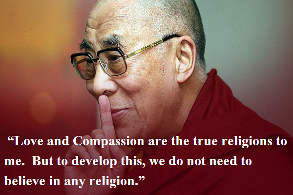 the ethic of compassion dalai lama essay Code of ethics in individuals with malicious intents realize the loopholes that exist in dalai lama's ethics the ethic of compassion dalai lama essay bullmann dissertation viola of compassion and as religious philosopher karen armstrong tells us.