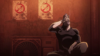 No Guns Life Episode 02-03 Subtitle Indonesia