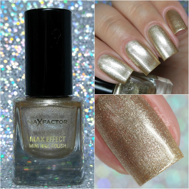 Max Factor - Ivory | Swatches & Review