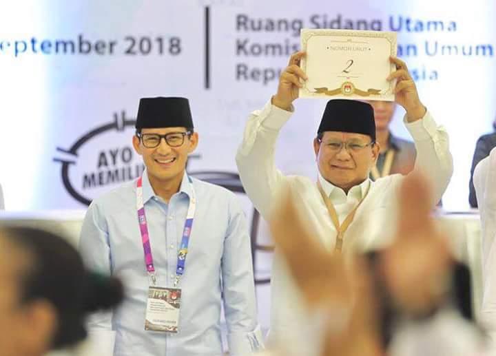 Bikin Gaduh! Begini Cara Tim Jokowi-KMA Remehkan Prabowo Subianto
