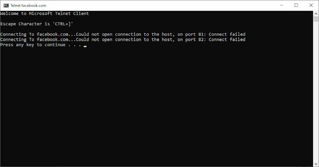 04-Bash-Script-how-to-telnet-multiple-server-and-ports