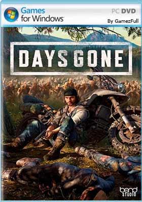 Days Gone (2021) PC Full Español [MEGA]