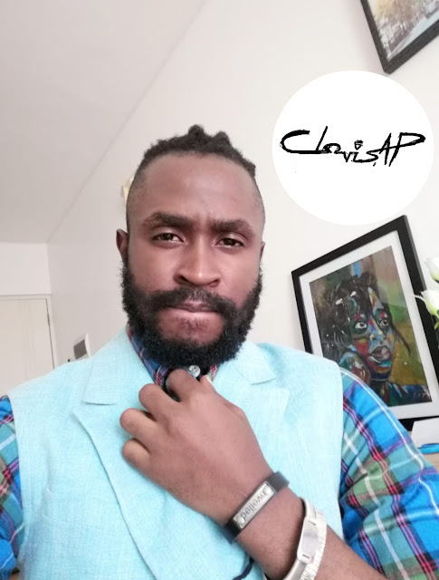 Clovis AP - KING Clovis AP The Artist Profile Picture