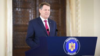 Klaus Iohannis, Románia, korrupció, parlamenti választások, DNA