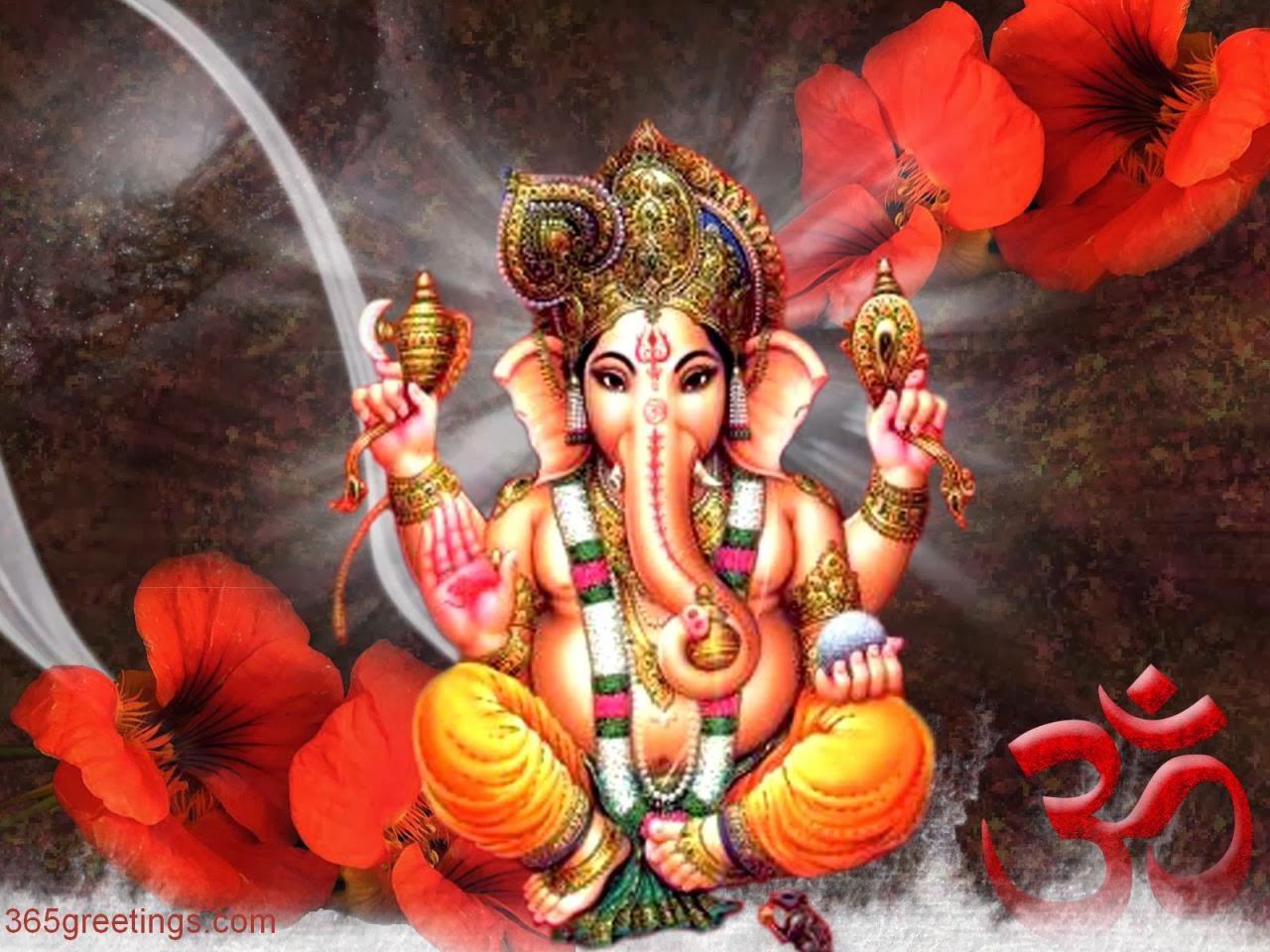 lord ganesha hd wallpapers images bhagwan wallpapers