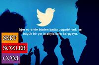 Sevgili kullanıcılarımız, sizler için birbirinden Twitter Sözleri bulduk, buluşturduk ve bir araya getirdik. İşte En iyi Twitter Sözleri sizlerle.
