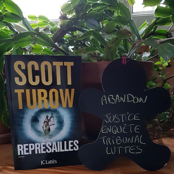 Représailles de Scott Turow